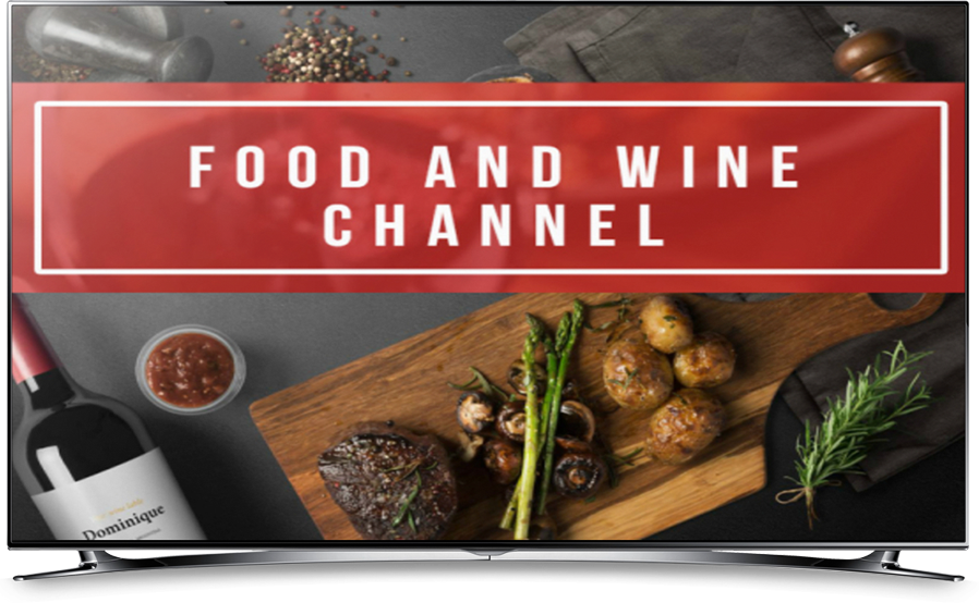 Food and Wine Channel