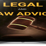 Legel and Law Advice