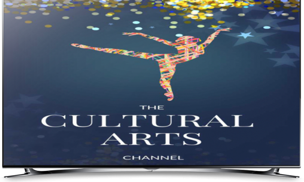 The Cultural Arts Channel