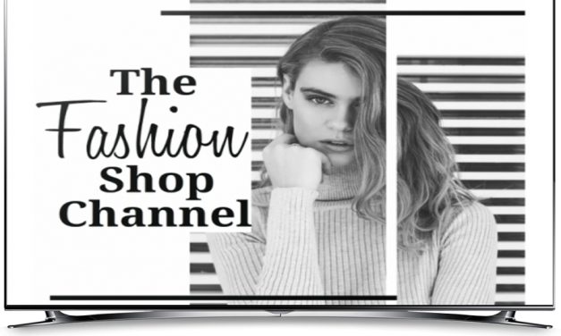 The Fashion Shop Channel